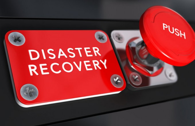 Network Security and Disaster Recovery-logo