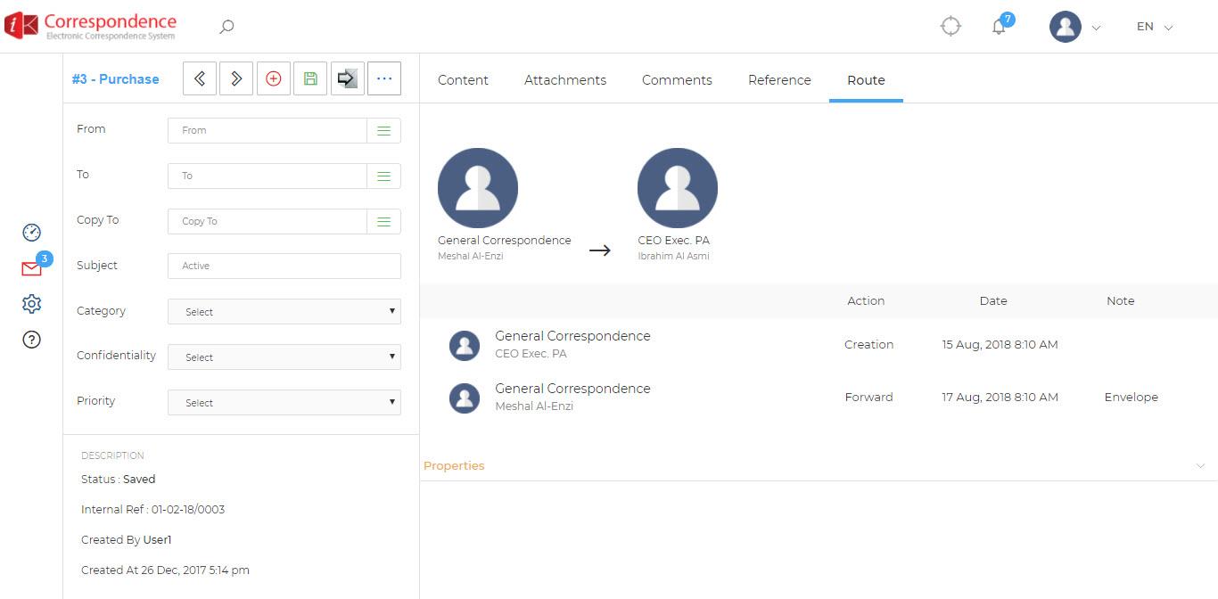 iCorrespondence-screenshot-7