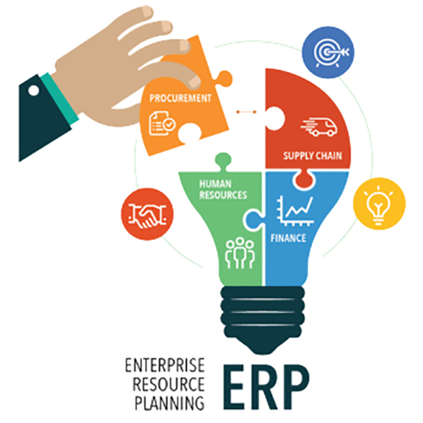 ERP Solutions-image